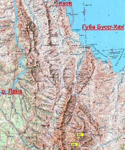 Карта_экспедиции