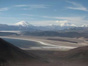Nevado Tres Kruses 6748