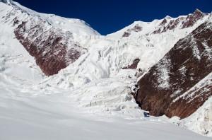 второй ледопад