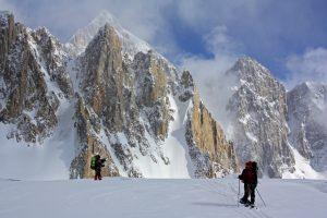 Зимний поход на Памир
